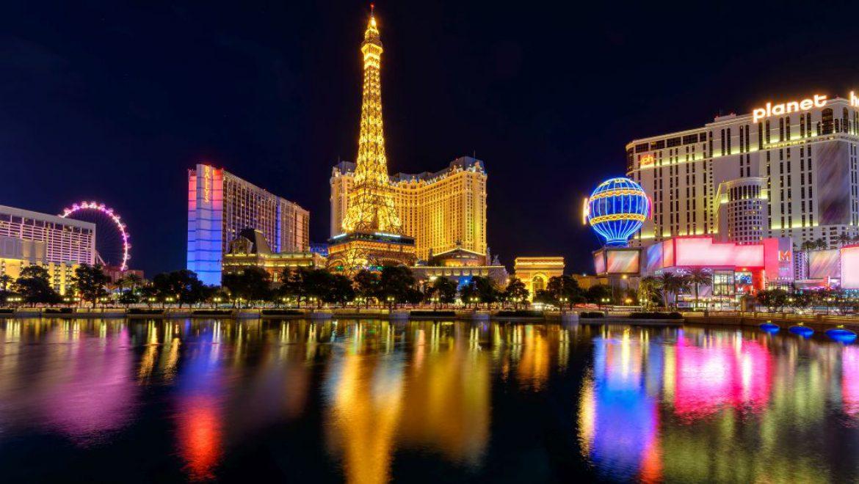 לאס וגאס היא היעד החדש של אל על מיוני 2019
