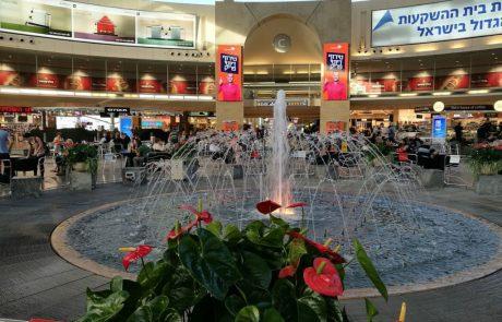 עובדי רשות שדות התעופה יקיימו בשעות הקרובות אסיפות הסברה