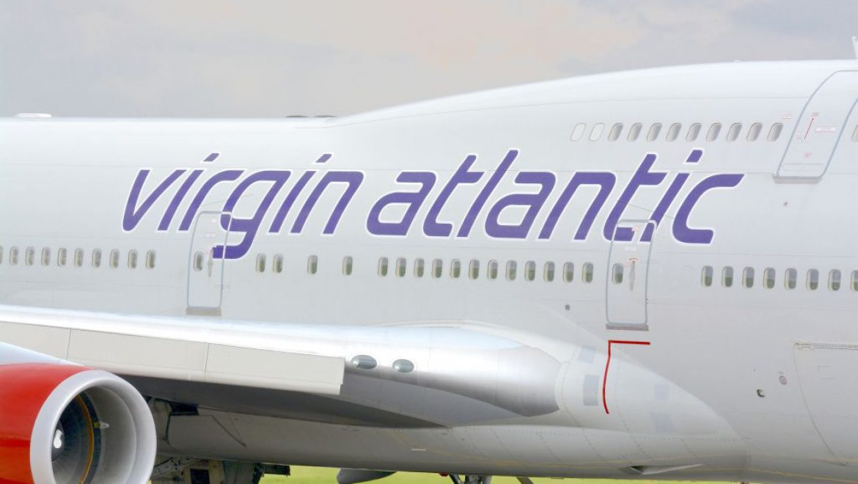 וירג'ין אטלנטיק מפסיקה לפי שעה את טיסותיה היומיות לשנגחאי
