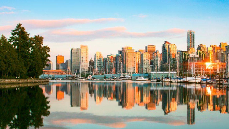 וואו איירמשיקה קו חדש לוונקובר בקנדה