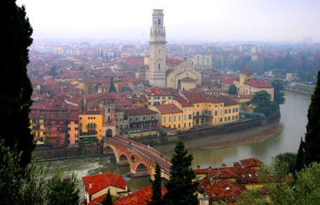 פתאל החזקות נכנסת לראשונה לפורטוגל ולעיר ורונה באיטליה