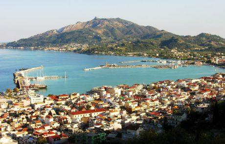 """האי זקינטוס ביוון – """"הפרח של האוריינטים"""""""