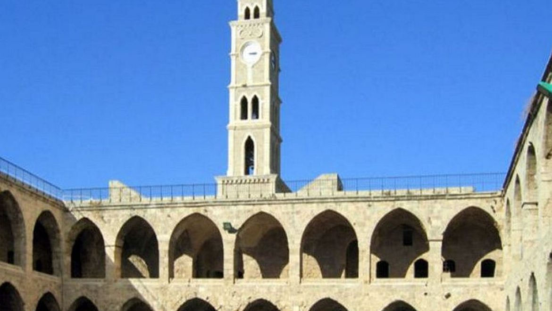 האחים נקש זכו במכרז להקמת מלון בחאן אל עומדאן בעכו