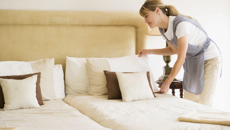 מצוקת עובדים במלונות? המכסות לא נוצלו