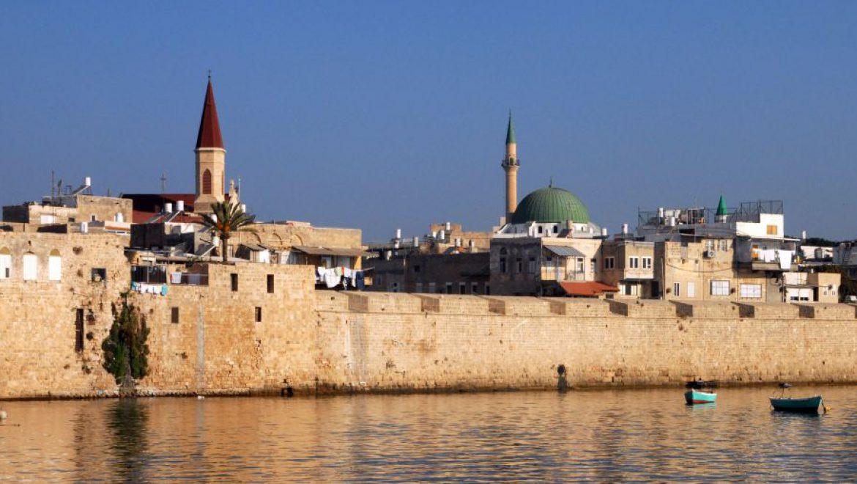 עכו העתיקה לקראת תנופת פיתוח תיירותית