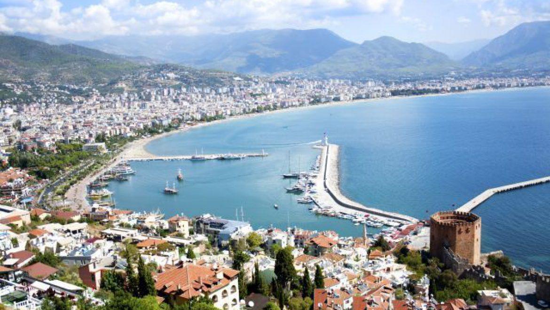 אהלן וסהלן לתיירים הערבים בטורקיה