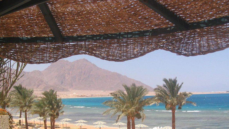 Se espera que más de 20.000 israelíes se vayan a la península del Sinaí en las próximas dos semanas.