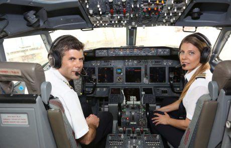 ההסכם עם הטייסים באל על מסיר את אבני הנגף בדרך להתייעלות