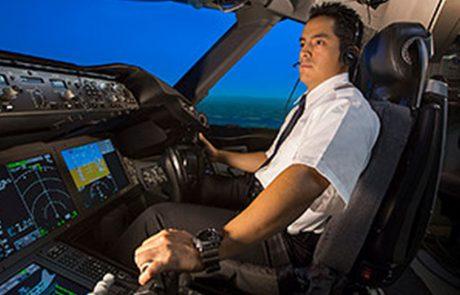 בואינג צופה דרישה חסרת תקדים לצוותי אוויר ברחבי אסיה