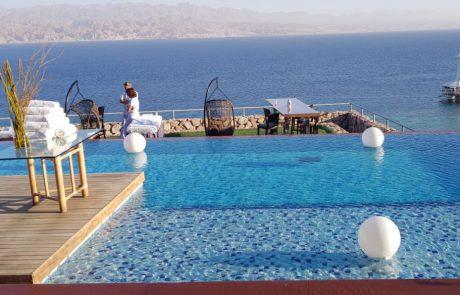 ההסכמות לגבי פתיחת בריכות שחיה וחדרי אוכל במלונות בחג השבועות