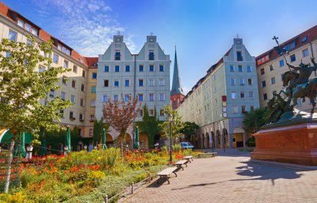 רוב הנכסים המושכרים לטווח קצר בברלין אינם רשומים כחוק