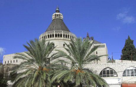 חברת סמייל זכתה במכרז להגברת התיירות לנצרת