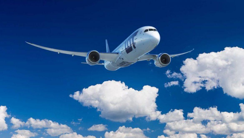 """לוט: """"טיסות מובטחות בחודש אוגוסט"""""""