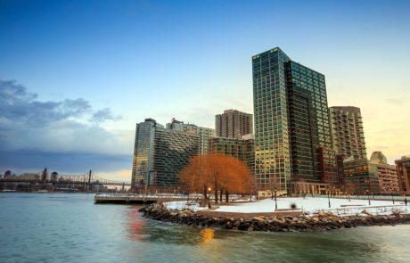 איסתא נכנסת לניו יורק: רוכשת שני מלונות בלונג איילנד