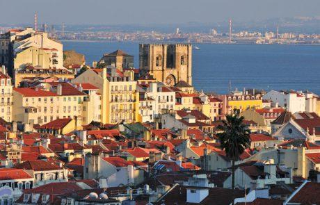 אופיר טורס: טיול מאורגן מקיף לפורטוגל