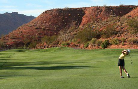 עיריית אילת מבטיחה: בקרוב מגרש גולף בתקן בינלאומי