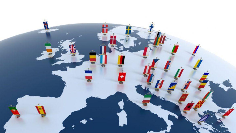 מדינות אירופה עשויות לחזור לשליטה זמנית בגבולות בגלל הנגיף