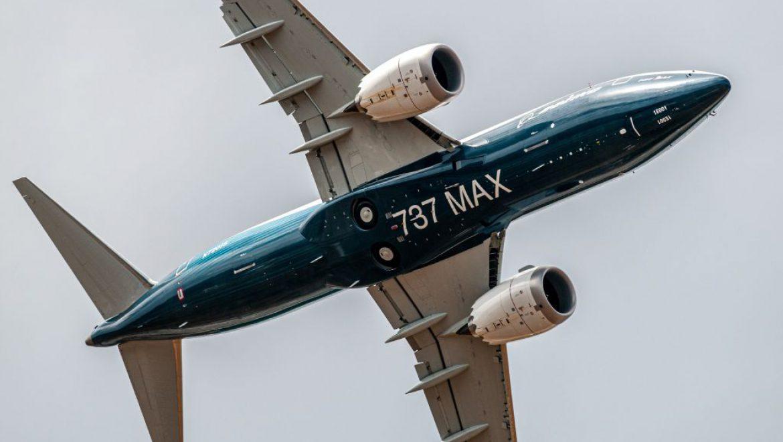קריסות חברות תעופה ומשבר 737MAX ציינו את שנת 2019
