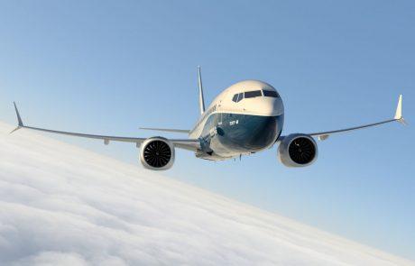 קבוצת IAG תרכוש מבואינג 200 מטוסים מדגם 737MAX
