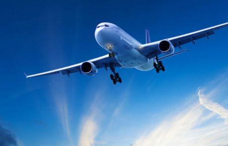 """יאט""""א: שיפור בתאונות האוויריות ב-2018 לצד עליה בהן"""