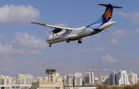 """מנהלי הגוש הגדול: """"הפסקת טיסות ללא פינוי מדיפה ריח חריף של בחירות"""""""