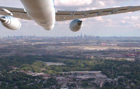 ארגון יאטא: יותר מ-20 אלף ערים מחוברות בזכות תעשיית התעופה