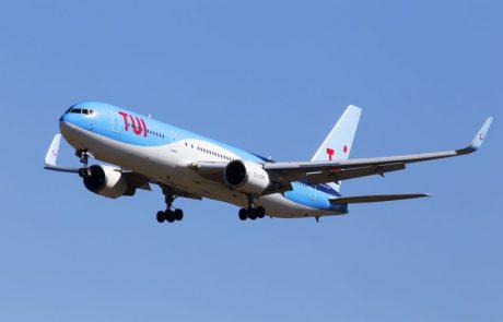 גם תומאס קוק ו-TUI: צרות תעופתיות ותיירותיות באירופה