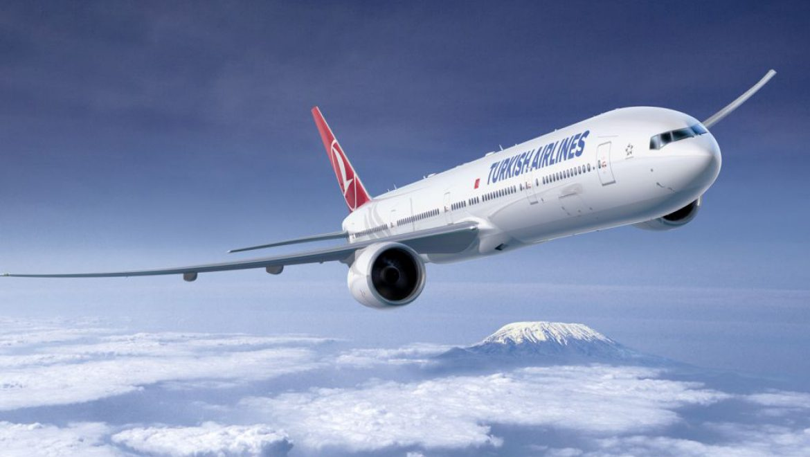 Turkish Airlines launches flight to Dallas