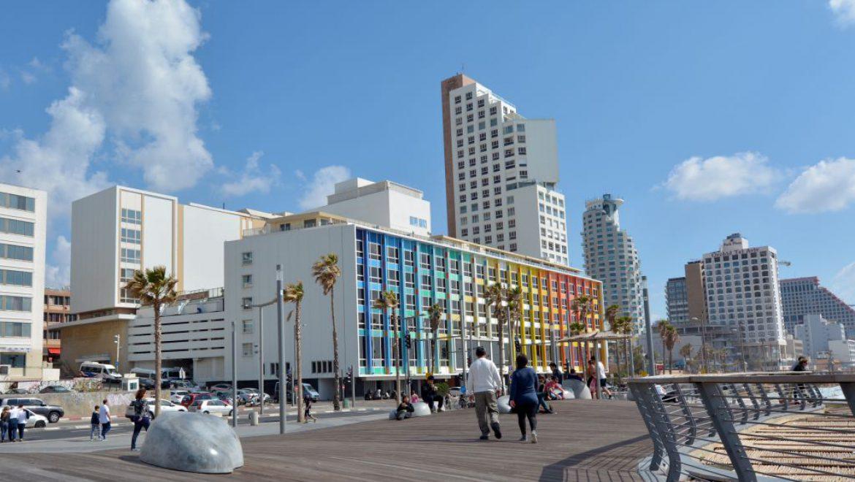 עיריית תל אביב קבעה תעריף מיוחד בארנונה לדירות נופש בעיר