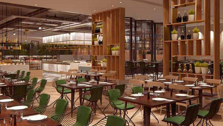 איסתא נכסים וישרוטל יקימו מלון באילת ב-180 מיליון שקל