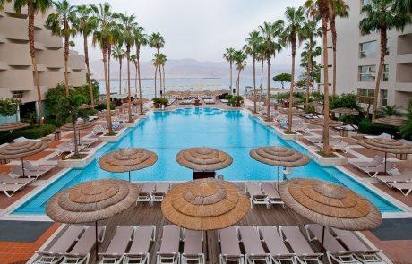 ממחר במלונות פתאל: אלפי חדרים בהחל מ-99 שקל ללילה לזוג