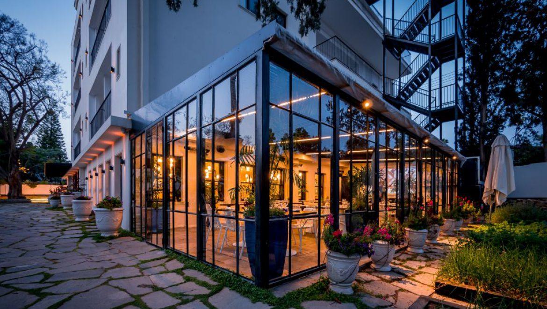 יש חדש בגדרה: מלון הבוטיק ליר, המלון הראשון במושבה