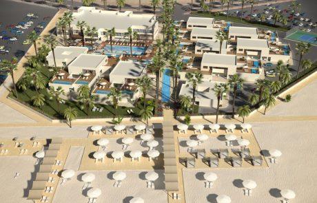 קבוצת נקש נערכת לפתיחת 4 בתי המלון שלה באילת ובים המלח