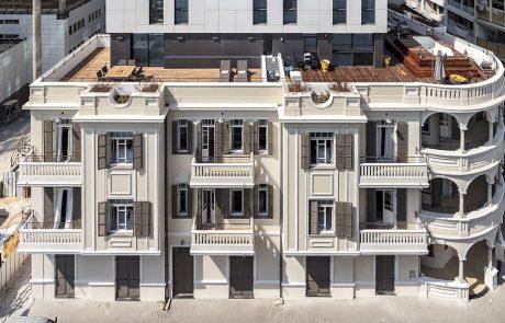 מלון רנומה: הכי רחוק מבר 51