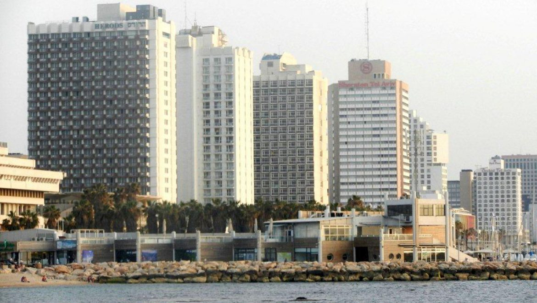 מגיפת הקורונה יצרה חיסול ממוקד של תעשיית התיירות בישראל