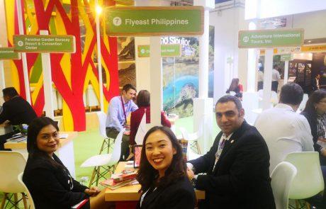 """פלייאיסט פורצת לראשונה לשוק הבינ""""ל בכנס ITB בסינגפור"""