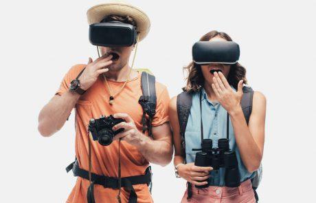 האתגרים וההזדמנויות בעידן התיירות הדיגיטלית בכנס ייחודי