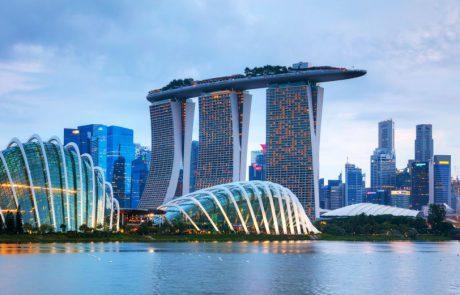 6.6 מיליארד דולר יושקעו בשני הריזורטים המפורסמים בסינגפור
