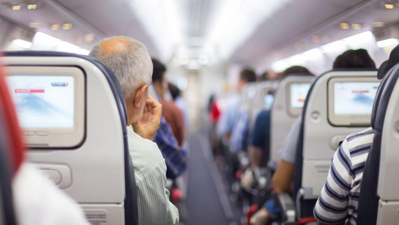 בטיחות בתעופה: על115 חברות נאסר לטוס בשמי האיחוד האירופי