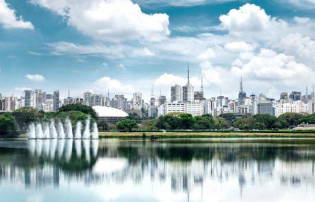 מדצמבר – טיסות ישירות של LATAM לסאו פאולו
