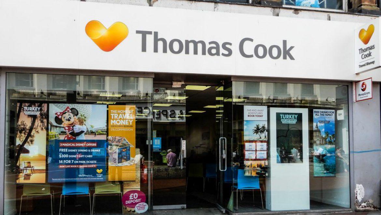 דיווח: קבוצת תיירות טורקית תרכוש את תומאס קוק הבריטית