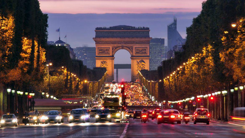 צרפת בראש המדינות המתויירות ביותר ב-2018 – אך לא הרווחית ביותר