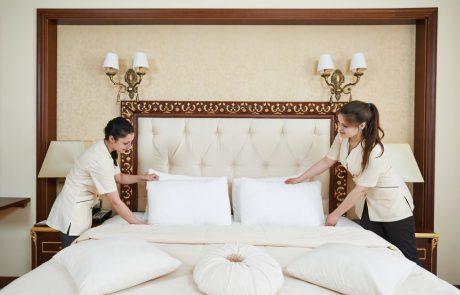 הממשלה תגדיל את מספר העובדים הזרים במלונות