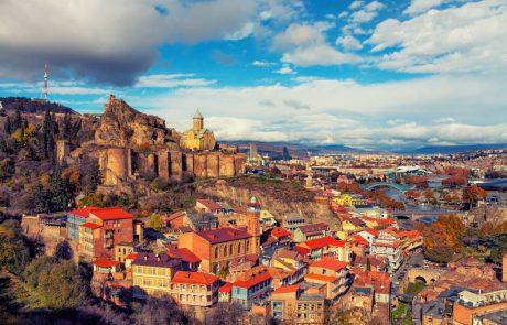 גאורגיה ופורטוגל הצטרפו לרשימת 'מדינות אדומות'