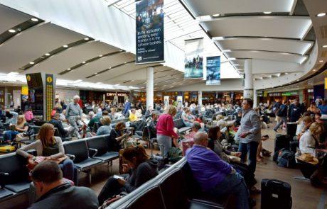 ממשלת בריטניה אישרה את הרחבת נמל התעופה הית'רו