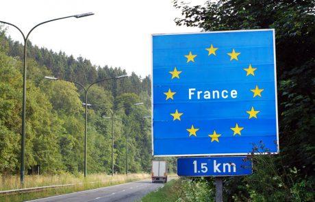 16 מדינות, בהן ישראל נדרשות לבדיקת קורונה בכניסה לצרפת