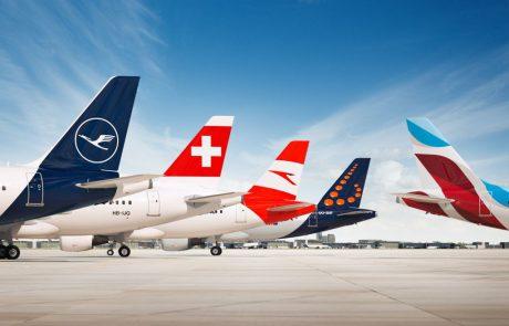 קבוצת לופטהנזה תרחיב משמעותית את טיסותיה עד ספטמבר 2020