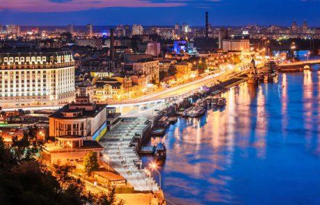 זלנסקי ונתניהו סיכמו על פתרון לאזרחי אוקראינה מסורבי הכניסה לישראל