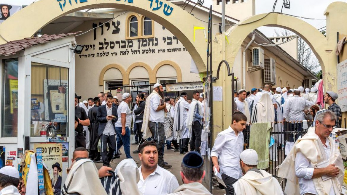 Severe enforcement measures will be taken against trained patients who entered Israel fraudulently
