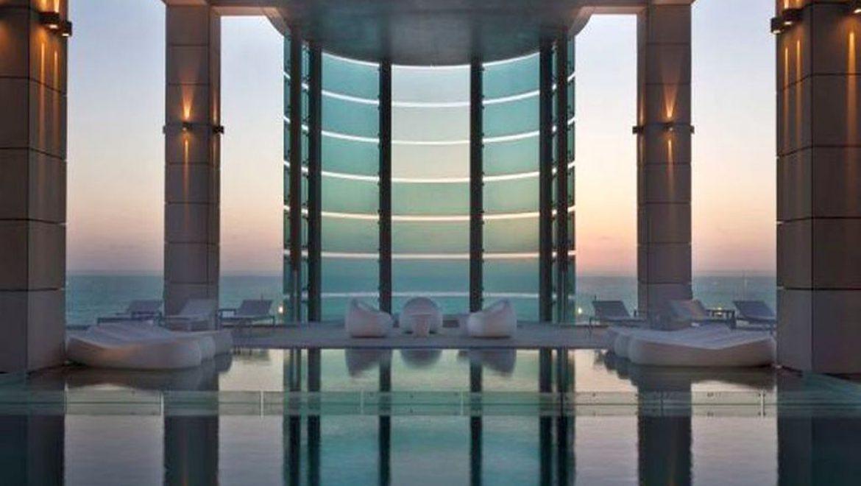 בנייני העיר הלבנה ורשת ישרוטל יקימו מלון בדיזנגוף 99
